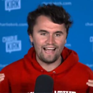 Charlie Kirk Reveals the Statistical Irregularities of the Key States in the 2020 Election