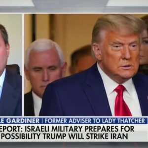 The U.S. Must Not Return to Disastrous Iran Deal | Nile Gardiner on Fox News