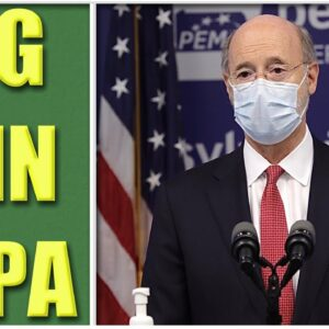 BREAKING ELECTION NEWS: PA Judge Stops Certification