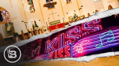 California Reopens Strip Clubs BEFORE Churches?