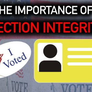 We Need to Fix the Absentee Ballot Process—It's Easier to Cheat & Misrepresent Who You Are!