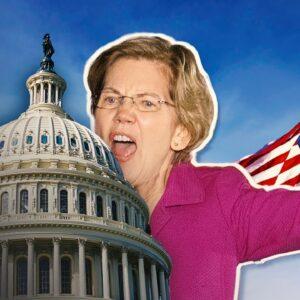 Sen. Warren Says Biden Should Bypass Congress to Impose RADICAL Wishlist