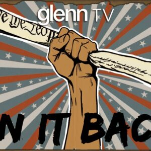 Glenn SNAPS Over Dem Corruption: 'It's Not OVER!'   Glenn TV