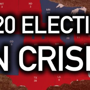 How State Legislatures Could Decide Who Won the 2020 Election
