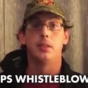 USPS whistleblower denies report he recanted voter fraud claims   New York Post