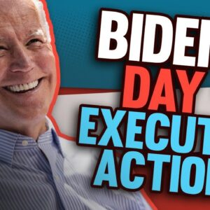 UNRAVELED: Joe Biden Plans to Reverse These Trump Victories on DAY ONE | Glenn Beck