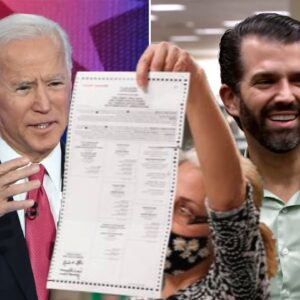 THE VOTER FRAUD STING OP IS LEGIT! [EVIDENCE EMERGES FROM FORMER & CURRENT INTEL PATRIOTS & DON JR!]
