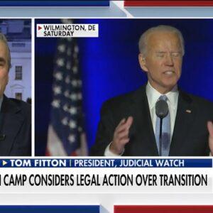 Andrew McCabe's Corruption on Trump Targeting is Biden's Corruption! Where is John Durham?