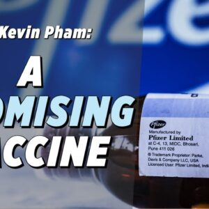 """""""This Is a Huge Success"""" That Pfizer's Coronavirus Vaccine Is 90% Effective 