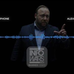 The Alex Jones Show | Fri Nov 6 2020 {1st Hour}