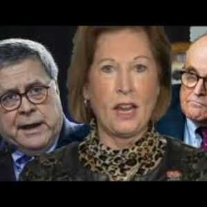 AG BARR FINALLY ADDRESSES THE FRAUD! SIDNEY POWELL: DEMS ROBBED MORE THAN JUST TRUMP. MORE EVIDENCE.
