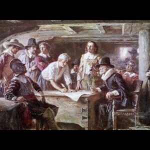 VIRTUAL EVENT: The Mayflower Compact and the Foundations of the Rule of Law