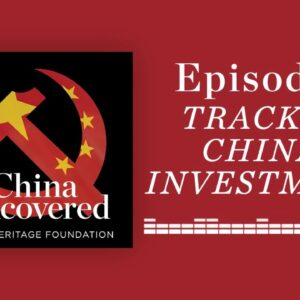 Uncovering China's Investments