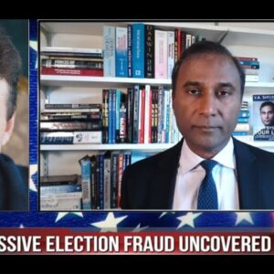 Urgent Election Results Message to President Trump From Dr Shiva