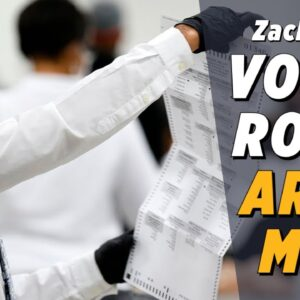 Wayne County Election Was Very Problematic: Zack Smith