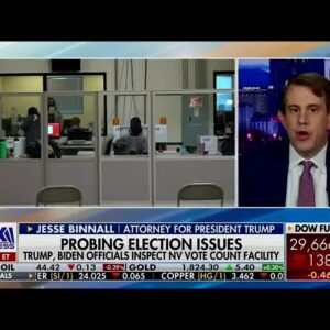 Evidence Submitted To Nevada Court Showing Thousands Of Instances Of Voter Fraud, 40,000 Voted Twice