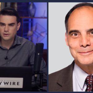The Left Has No Plan to Hold Iran Accountable    Jim Carafano on The Ben Shapiro Show