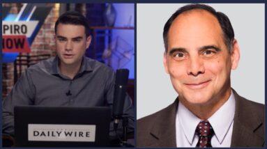 The Left Has No Plan to Hold Iran Accountable  | Jim Carafano on The Ben Shapiro Show