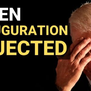 Biden inauguration prep rejected by committee; Lawmaker threatens to subpoena Dominion CEO | NTD
