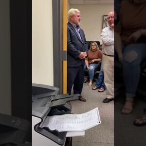 GA Election Supervisor Shows Dominion Voting System Can Flip, Delete and Add Votes