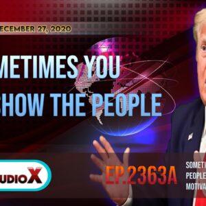 #2363A #QXAudio