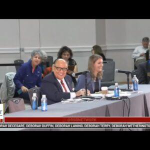 🔴 LIVE: Arizona State Legislature Holds Public Hearing on 2020 Election