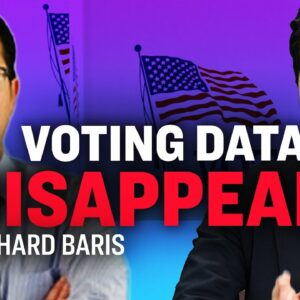 Richard Baris: Evidence of Voter Fraud Disappears From State Networks   Crossroads