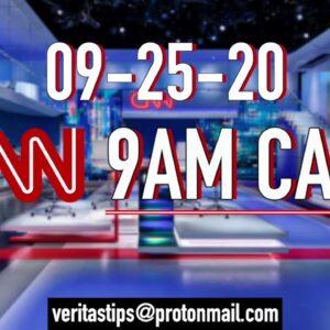#CNNRAW 09-25-2020
