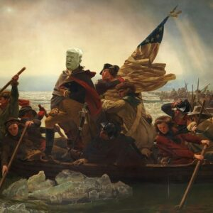 Has Donald Trump Just Called for the Second American Revolution? With Special Guest Larry Klayman