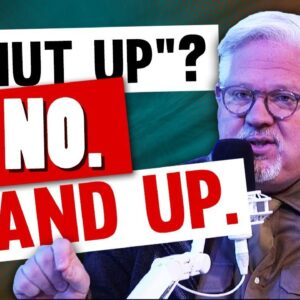 Glenn Beck: It's our 'Day of Infamy!' Will you stand in the shadows?