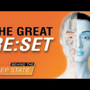 Great Reset Transhumanism: Merging Man & Machine