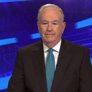 Bill O'Reilly Calls for Special Counsel to Investigate 2020 Election Fraud
