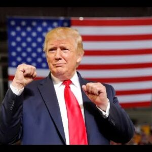 """Trump Files Criminal Complaint In GA, Says Case Has Been Made, """"Big Things"""" Coming Next Couple Days"""