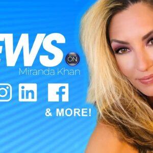 News On w/ Miranda Khan 12.1.20..