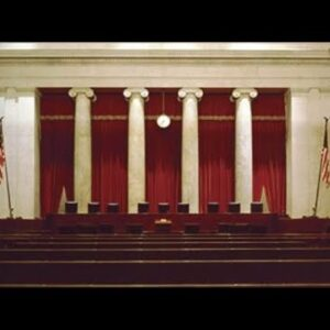 Emergency Appeal Filed In United States Supreme Court Challenging The 2020 Election Results In PA