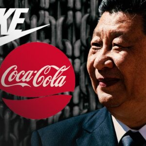 Coke and Nike PUSH BACK on Bill Limiting Slave Labor   Pat Gray Unleashed