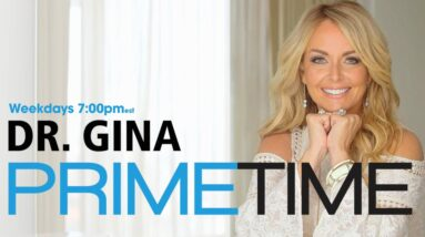 Prime Time w/ Dr. Gina Loudon 12.15.20