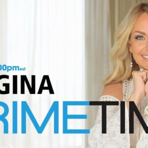 Prime Time w/ Dr. Gina Loudon