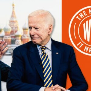 Trump Says Bye to Barr as Putin Accepts Biden with Open Arms | The News & Why It Matters | Ep 683