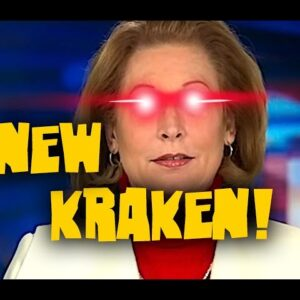 Sidney Powell RELEASED A New KR*KEN on the Rush Limbaugh Show!