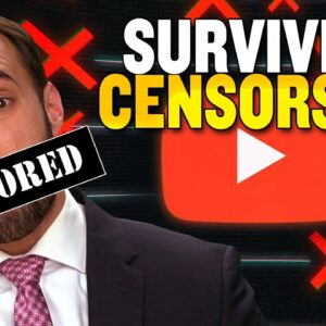 Surviving Censorship to Bring You Real News