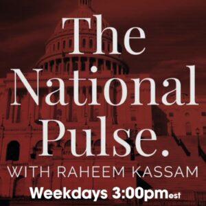The National Pulse w/ Raheem Kassam 12.1.20.
