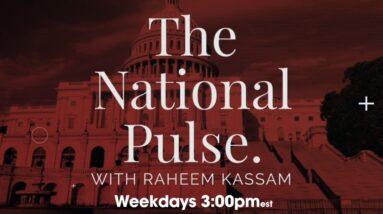 The National Pulse w/ Raheem Kassam 12.14.20.