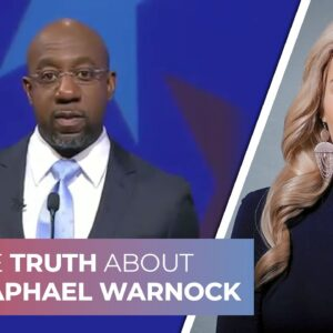 The truth about Rev. Raphael Warnock