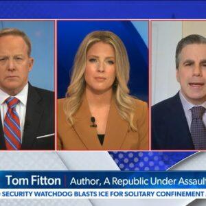 Tom Fitton: Burisma Corruption ALL Leads Back to Joe Biden