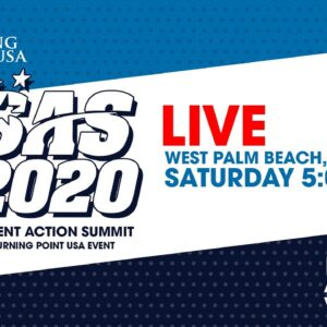 TPUSA Student Action Summit 2020 LIVE