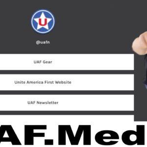 UAF Media YT