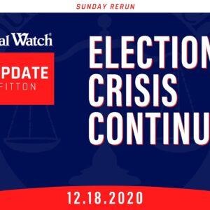 Election Crisis CONTINUES! NEW SMOKING GUN Biden-Ukraine Email--Biden NEEDS to be Investigated!