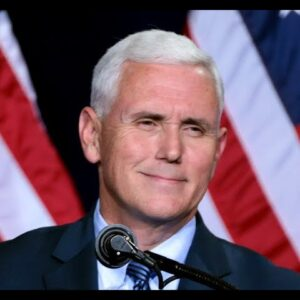 Reports: Mike Pence May Kick Back Electors To State Legislatures, Georgia Is At It Again In Runoffs