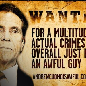 Gov. Cuomo FLIP FLOPS on COVID As His Career Spirals Into the Toilet | Stu Does America